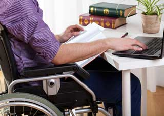 Language and Disability Access