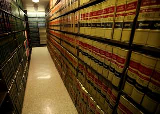 Arizona State Law Libraries