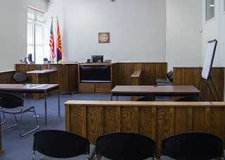 Jpg of Kingman Municipal Court
