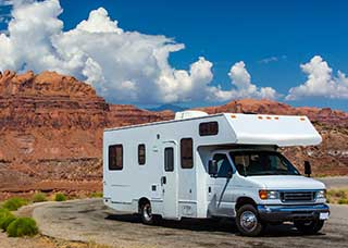 Recreational Vehicle (RV)