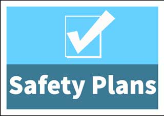 Safety plans checkmark jpg