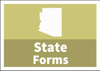 Arizona State Custody Forms