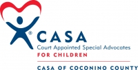 CASA: Court Appointed Special Advocates program